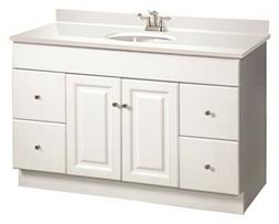 Design House 103511 Wyndham Two Door Vanity