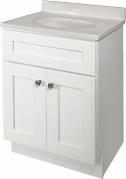 "Design House 584730 Brookings 25"" - White"