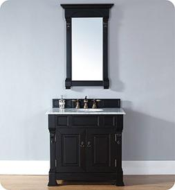 James Martin Furniture 800469 36 in. Single Sink Vanity with