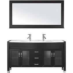 ava 63 double bathroom vanity