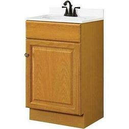 Claremont 18 Bathroom Vanity Base