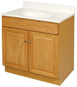 Claremont 24 Bathroom Vanity Base