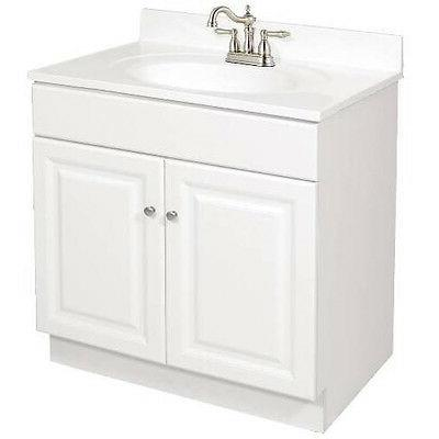 Design House 103505 Wyndham Two Door Vanity