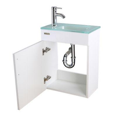 "19"" Small Mount Sink P Trap"