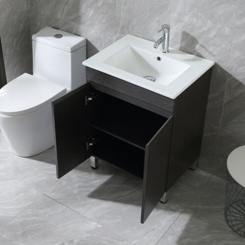 24 Modern Design Bathroom Vanity Sink