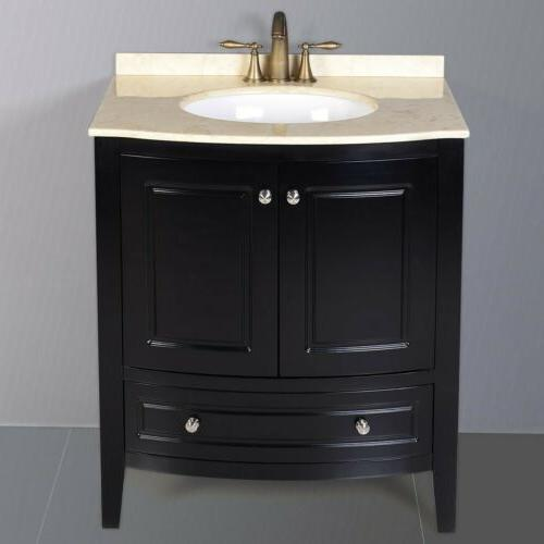 """32"""" Cabinet Marble"""