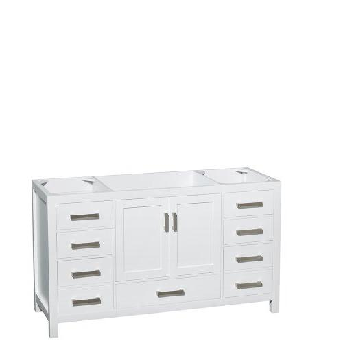 Wyndham WCS141460SWH 60-in. - White
