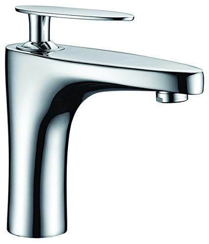 American Imaginations Rectangle Set with Hole CUPC Faucet Drain, x