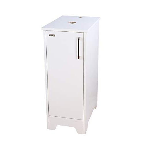 bathroom vanity white