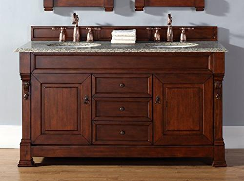brookfield double cabinet