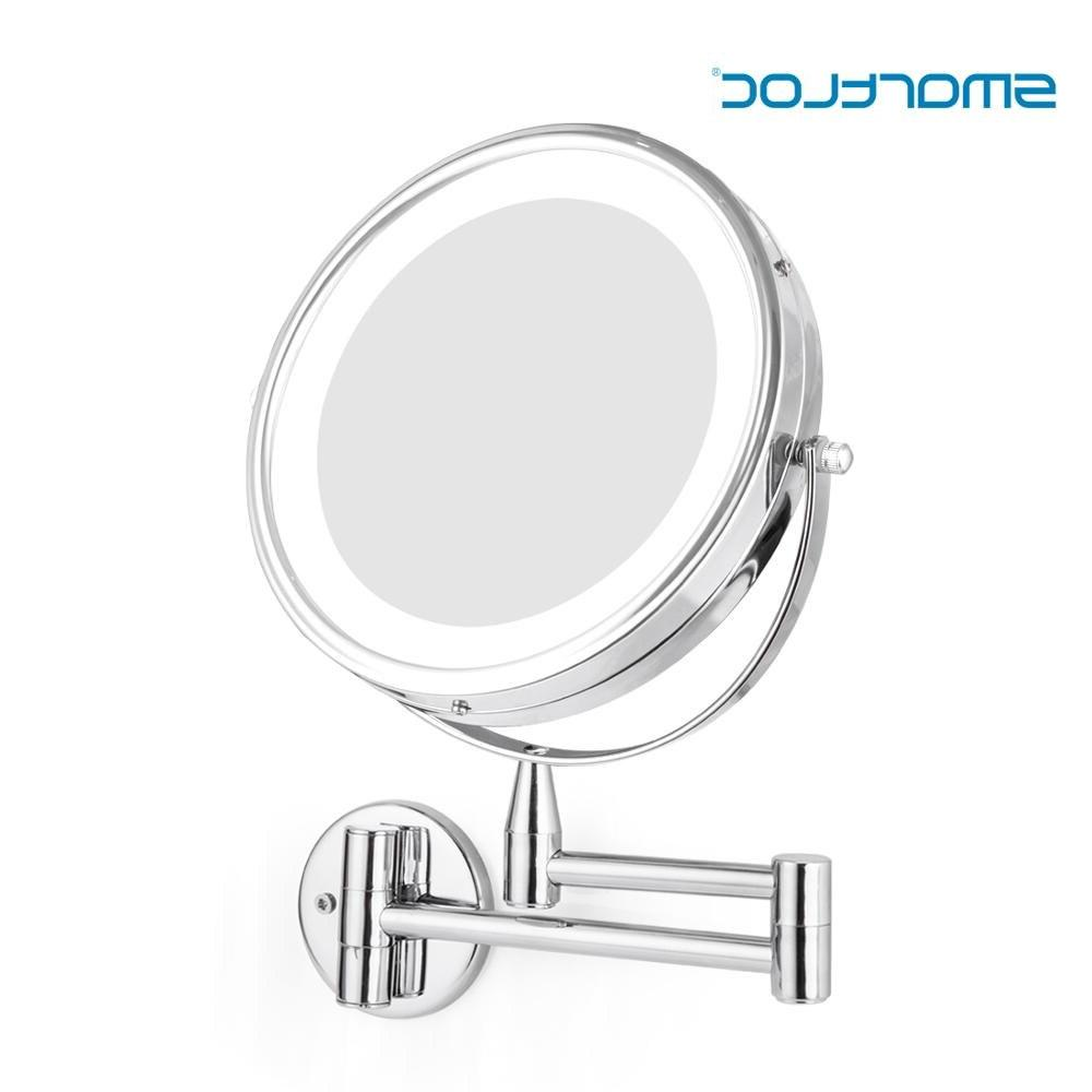 inch Magnifying Wall Light <font><b>Vanity</b></font> Cosmetic Mirrors
