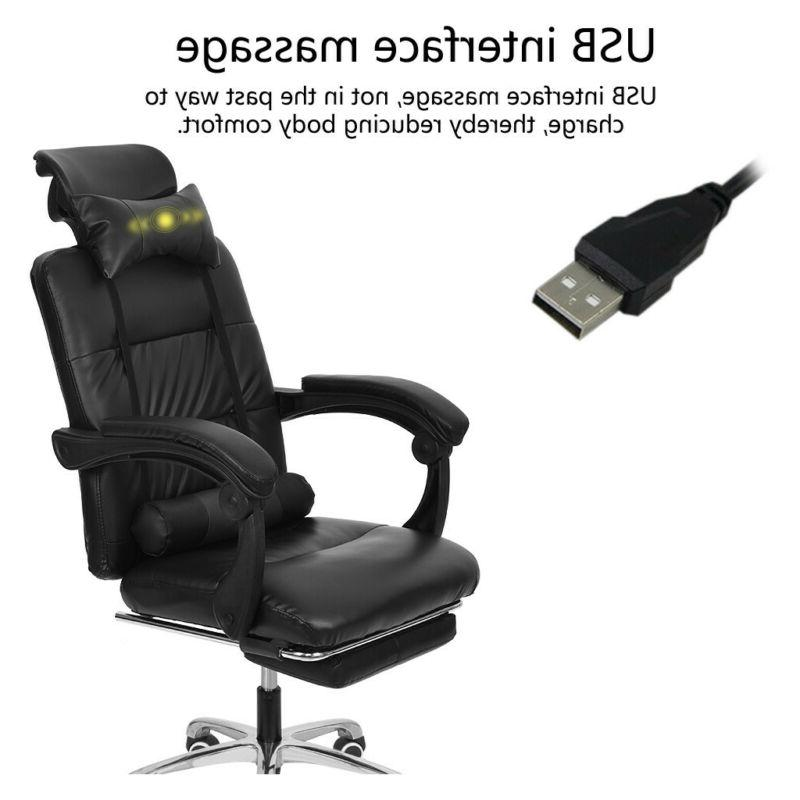 Gaming Chair Adjustable