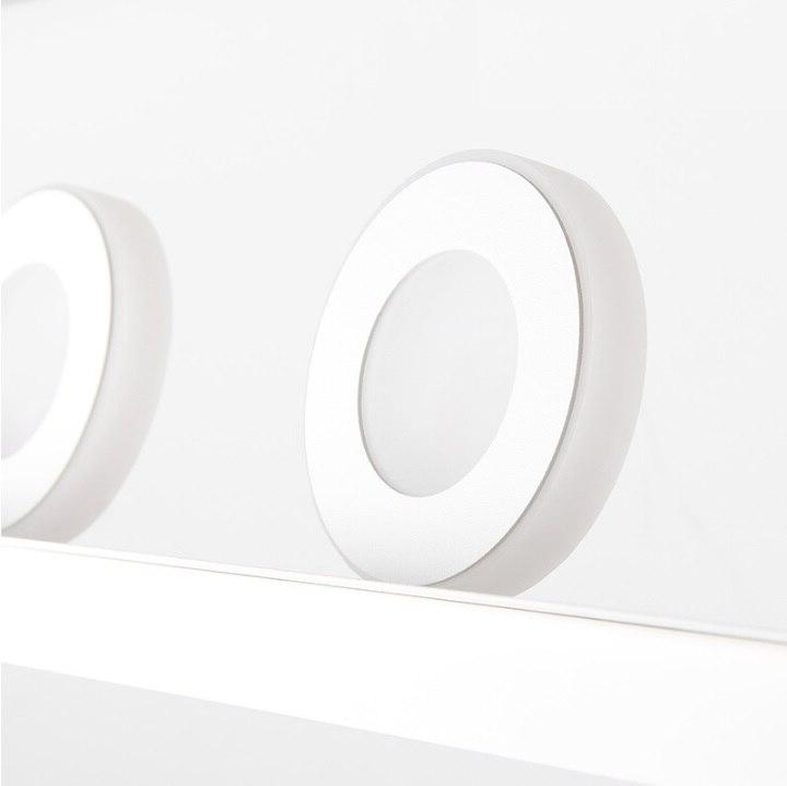 Italy Design <font><b>Bath</b></font> <font><b>Bathroom</b></font> LED Lighting <font><b>Fixture</b></font>