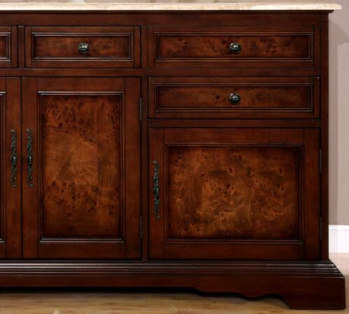"""72"""" Top Double Cabinet"""