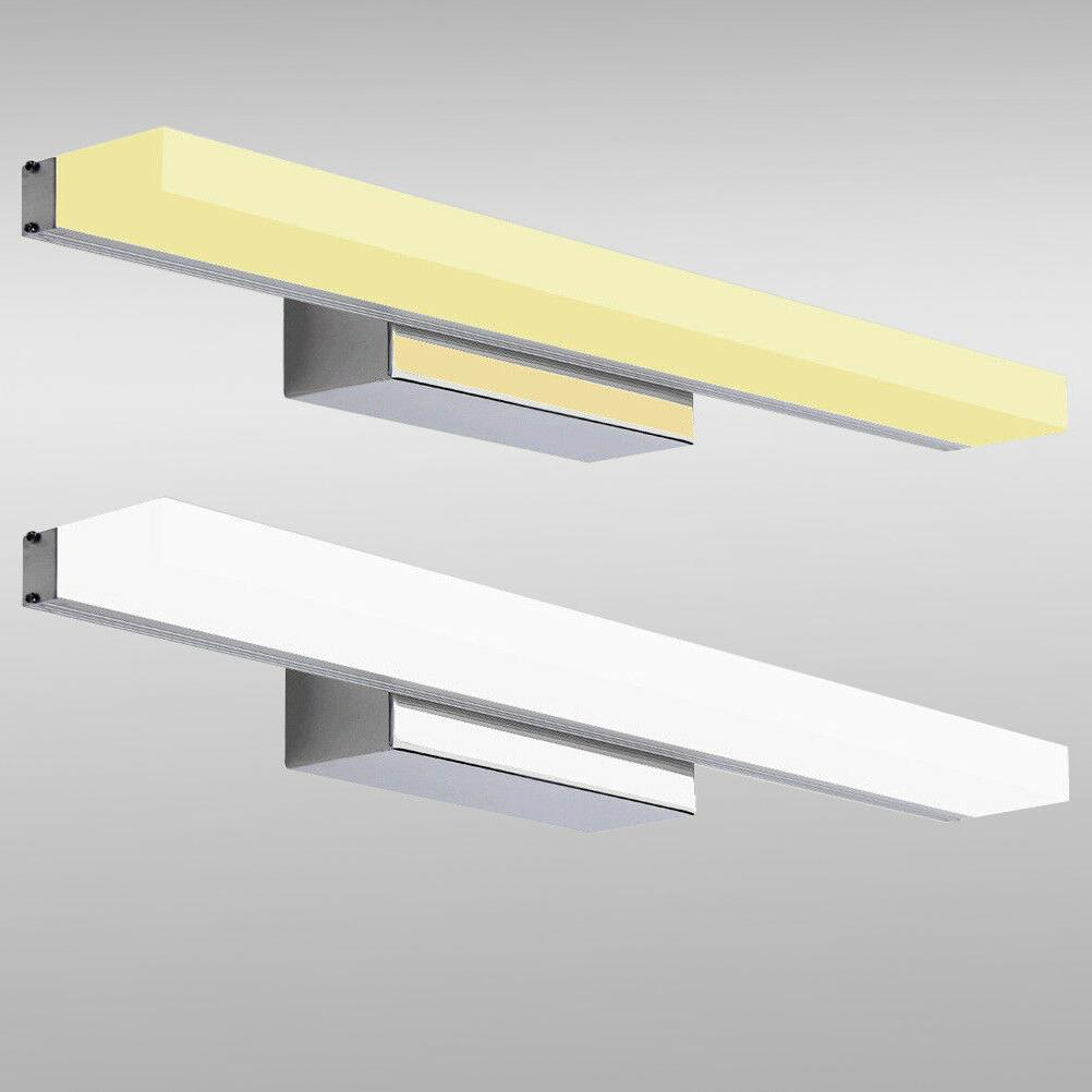 LED Wall Fixture Toilet Home
