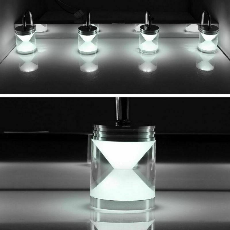 Make-up mirror bathroom lamp Cosmetic
