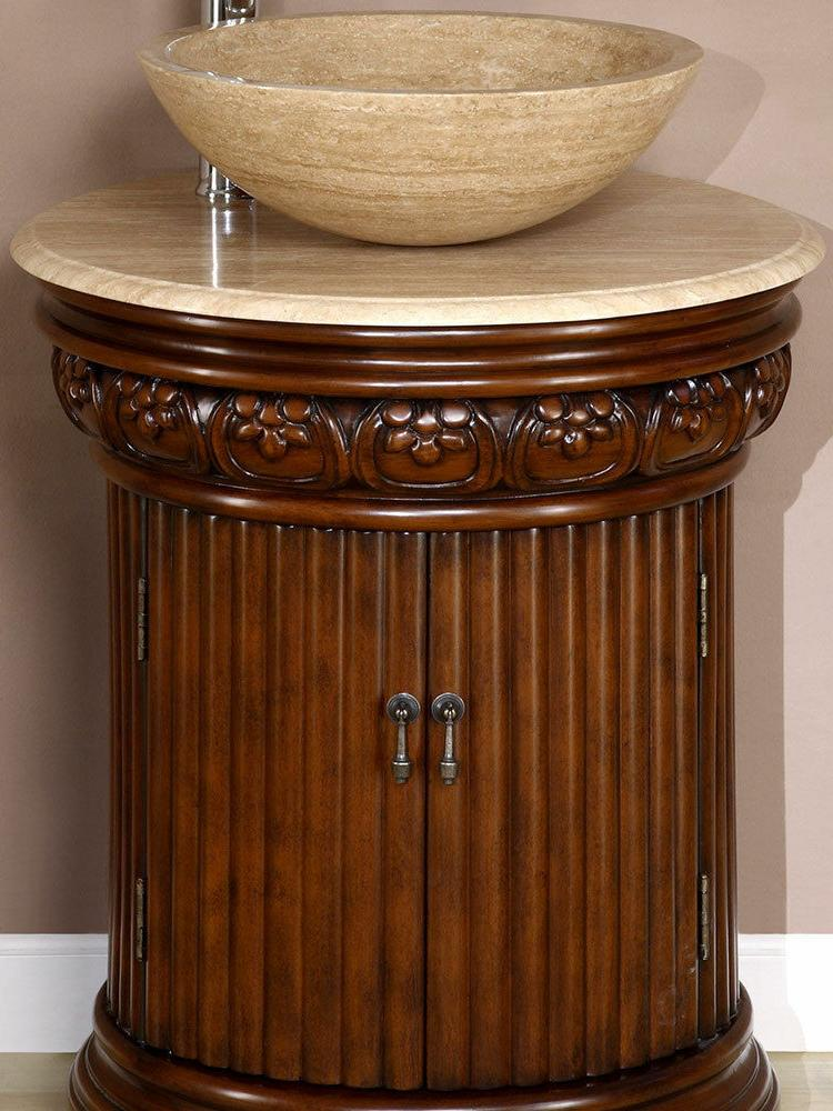 Monmouth Bathroom Vanity by Exclusive