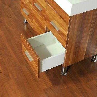 Alya Single with 4 Drawers 1