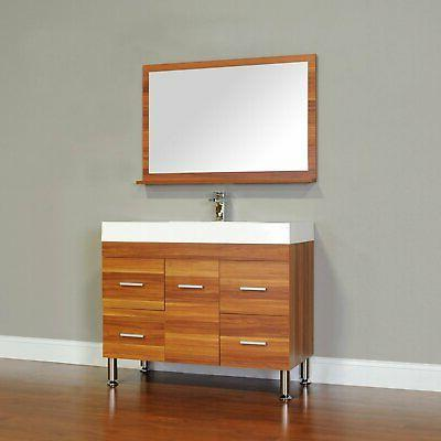 Alya Collection Single with 4 Drawers and 1
