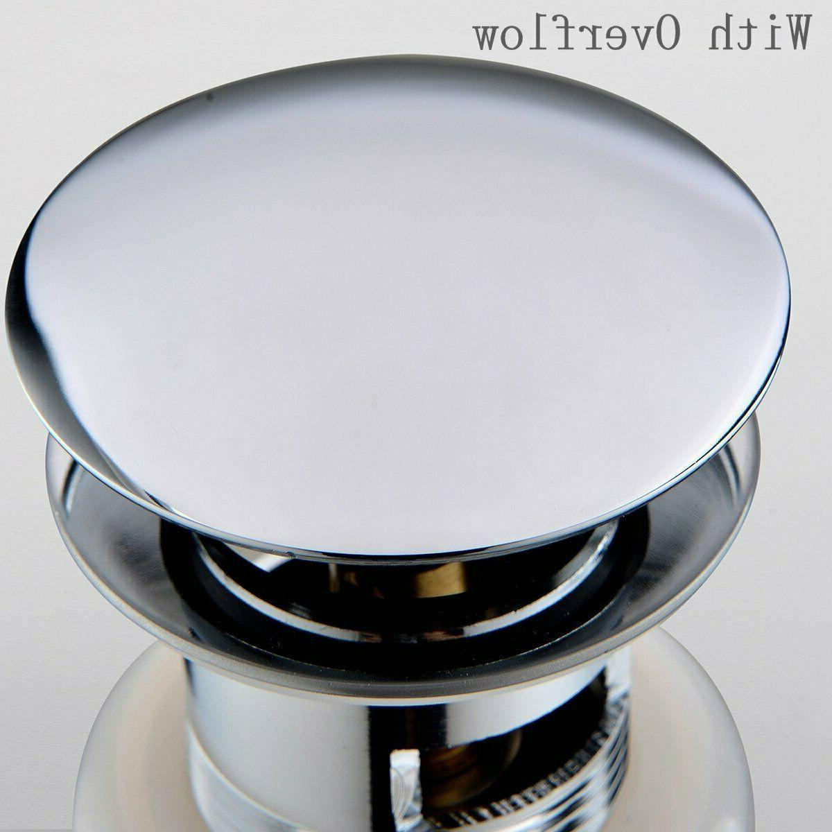 Waterfall Faucet Rectangular Spout Base Cover