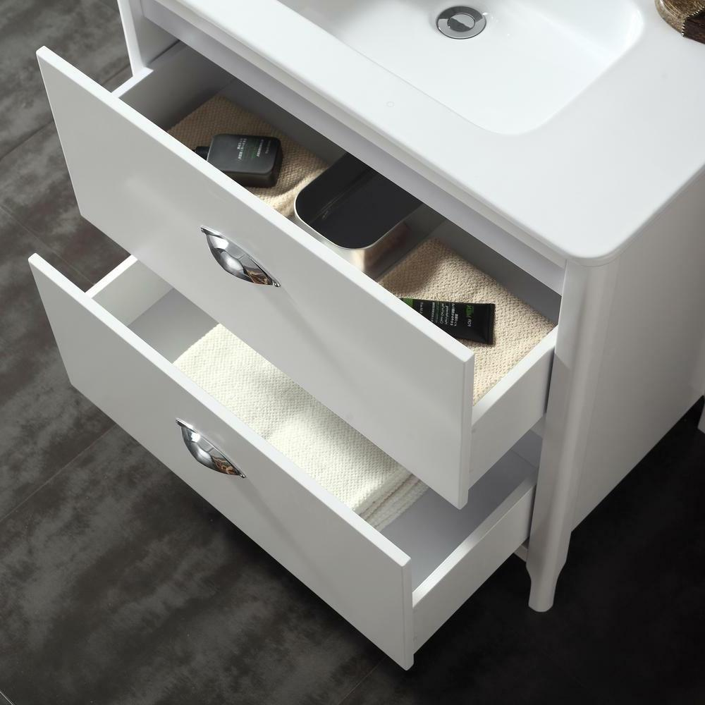 OVE 32-inch Single Sink Vanity with