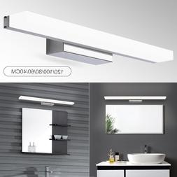 led bathroom vanity lamp wall mount light