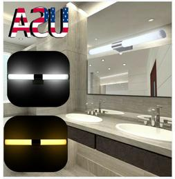 14W 55CM Bathroom LED Mirror Light Front Wall Lamp Fixture V