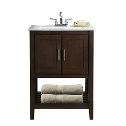 Legion Furniture WLF6020-C Bathroom Vanity