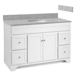 wrwat4821d worthington white bathroom vanity