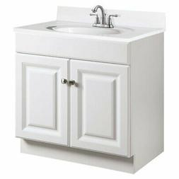 Design House Wyndham Vanity Cabinet with 2-Doors
