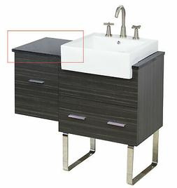 "American Imaginations Xena 14"" Single Bathroom Vanity Top"